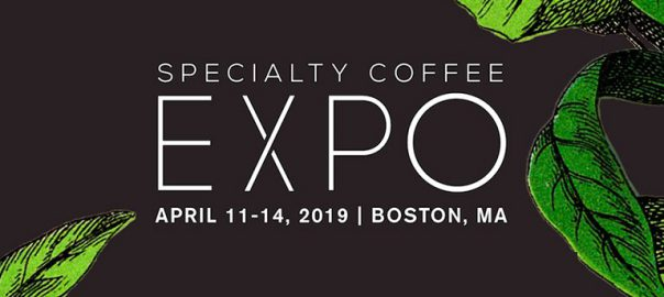 specialty coffee expo 2019